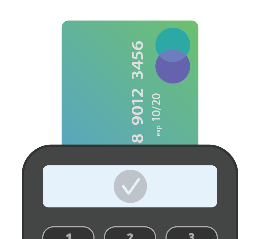 Accept In-Person Payments