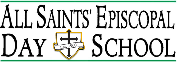 All Saint's Episcopal Day School Logo