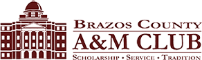 Brazos County A&M Club Logo
