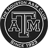 Houston A&M Club Logo